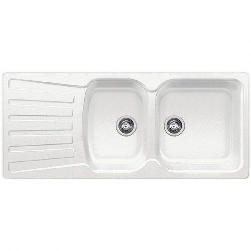 Blanco Nova 8 S Silgranit Kitchen Sink